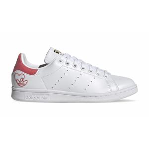adidas Stan Smith W-3.5 biele G55666-3.5