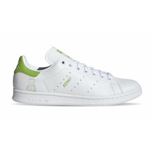 adidas Stan Smith x Disney Kermit The Frog-12 biele FX5550-12