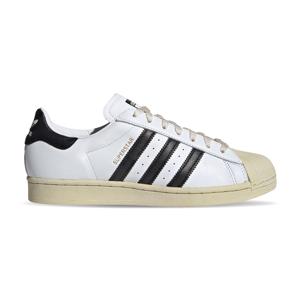 adidas Superstar Ftwr White/Core Black/Blue-12 biele FV2831-12