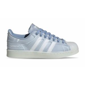 adidas Superstar Futureshell-7.5 modré H00176-7.5