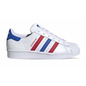 adidas Superstar Junior biele FW5851 - vyskúšajte osobne v obchode