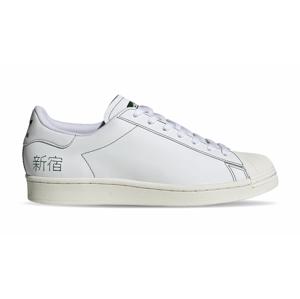 adidas Superstar Pure biele FV2835 - vyskúšajte osobne v obchode