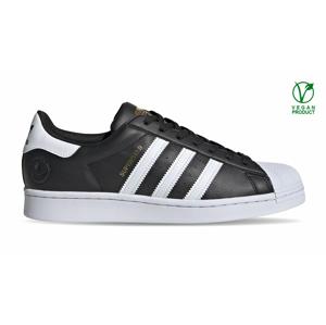 adidas Superstar Vegan-10 čierne FW2296-10