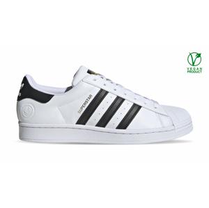 adidas Superstar vegan biele FW2295 - vyskúšajte osobne v obchode