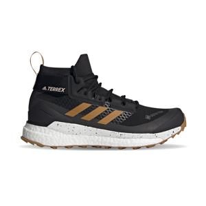 adidas Terrex Free Hiker G čierne FZ2507 - vyskúšajte osobne v obchode