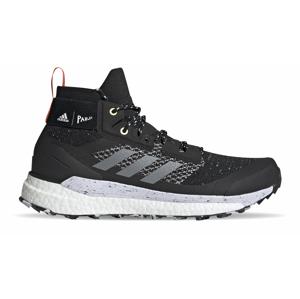 adidas Terrex Free Hiker Parley čierne EF0347 - vyskúšajte osobne v obchode