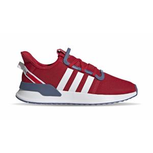 adidas U_Path Run červené FY6233