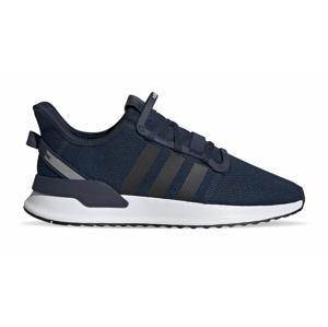 adidas U_Path Run modré EE7162