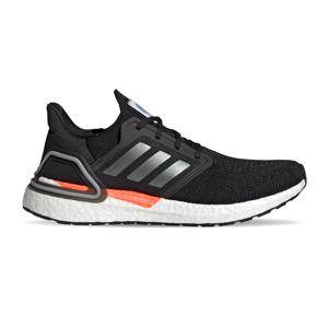 adidas Ultraboost 20 Core Black/Iron Met./Football Blue-6.5 čierne FX7979-6.5