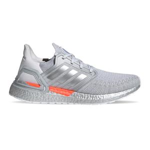adidas Ultraboost 20 Dna Dash Grey/Silver Met./Halo Silver šedé FX7957 - vyskúšajte osobne v obchode