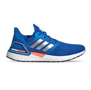 adidas Ultraboost 20 Football Blue/Football Blue/Football Blue modré FX7978 - vyskúšajte osobne v obchode