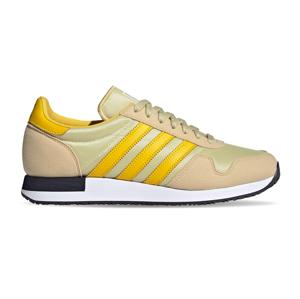 adidas Usa 84 Hazy Beige/Hazy Yellow/Halo Gold žlté FY8766