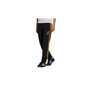 adidas x Simpsons Fb Tp Black čierne HA5820 - vyskúšajte osobne v obchode