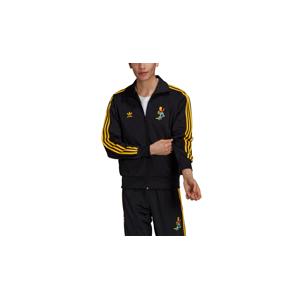 adidas x Simpsons Fb Tt Black čierne HA5814 - vyskúšajte osobne v obchode
