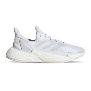 adidas X9000L4 Crystal White/Ftwr White/Crystal White biele FW8387 - vyskúšajte osobne v obchode