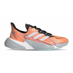 adidas X9000L4 M oranžové FY1209 - vyskúšajte osobne v obchode