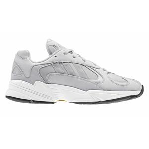 adidas Yung-1 Grey One F17 šedé BD7659 - vyskúšajte osobne v obchode