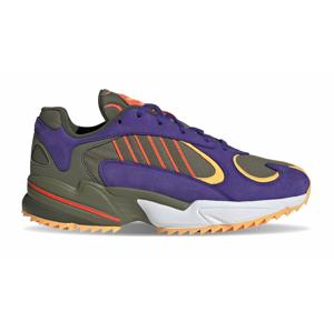 adidas Yung-1 Trial-9.5 farebné EE6537-9.5