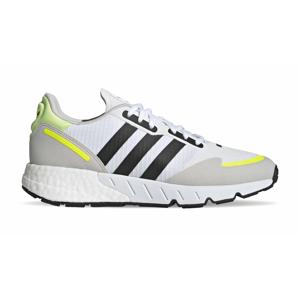 adidas ZX 1K Boost biele H69037 - vyskúšajte osobne v obchode