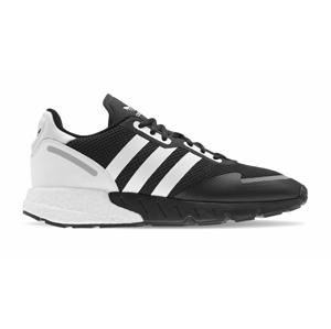 adidas ZX 1K Boost čierne FX6515 - vyskúšajte osobne v obchode