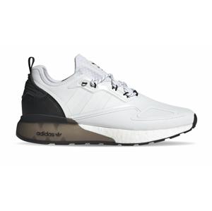 adidas ZX 2k Boost biele S42834 - vyskúšajte osobne v obchode