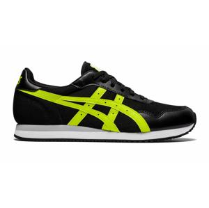 Asics Tiger Runner Black/Hazard Green čierne 1201A093-001 - vyskúšajte osobne v obchode