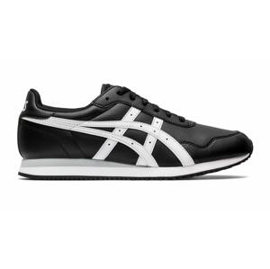 Asics Tiger Runner Black/White čierne 1191A301-001 - vyskúšajte osobne v obchode