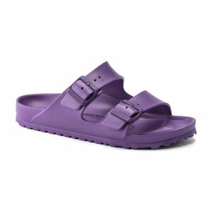Birkenstock Arizona EVA Bright Violet Regular Fit-9.5 fialové 1020573-9.5