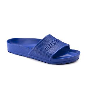Birkenstock Barbados EVA Ultra Blue-7 modré 1019132-7