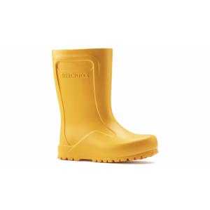 Birkenstock Derry Scuba Yellow-5 žlté 1006284-5