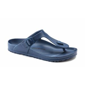 Birkenstock Gizeh EVA Navy Regular Fit modré 1019161 - vyskúšajte osobne v obchode