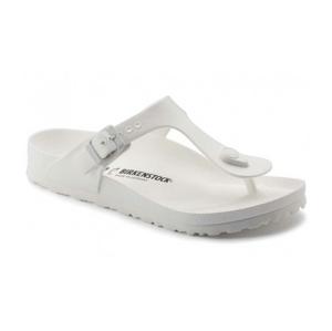 Birkenstock Gizeh EVA White biele 128221 - vyskúšajte osobne v obchode