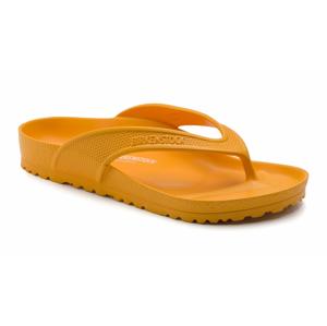 Birkenstock Honolulu EVA Zinnia Regular oranžové 1015495 - vyskúšajte osobne v obchode