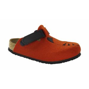 Birkenstock Zimba Kids Tiger Orange-29 šedé 1014779-29
