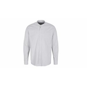 By Garment Makers Shirt Villy-L biele GM131306-1006-L