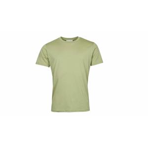 By Garment Makers The Organic Tee  zelené GM991001-2886 - vyskúšajte osobne v obchode