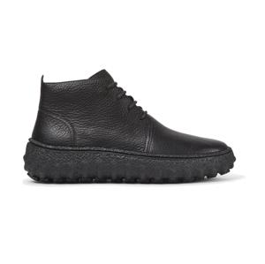 Camper Ground Black Ankle Boots 12 čierne K300330-001-12