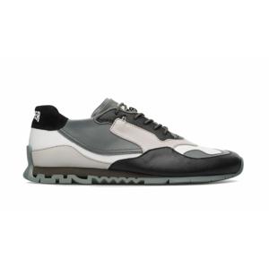 Camper Nothing Grey šedé K100436-033 - vyskúšajte osobne v obchode