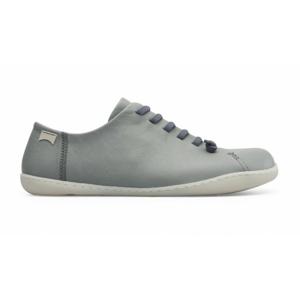 Camper Peu Grey šedé K100249-024 - vyskúšajte osobne v obchode
