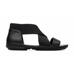 Camper Right Black Sandal čierne K200759-002 - vyskúšajte osobne v obchode