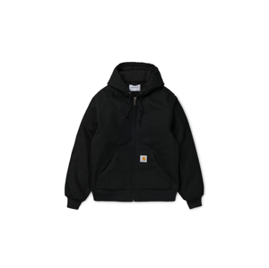 Carhartt WIP Active Jacket Black-M čierne I028426_89_01-M
