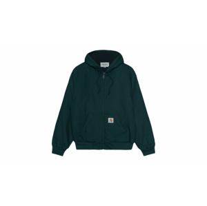 Carhartt WIP Active Jacket-S zelené I028426_0EL_01-S