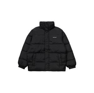 Carhartt WIP Danville Jacket Black-XL čierne I028134_89_00-XL