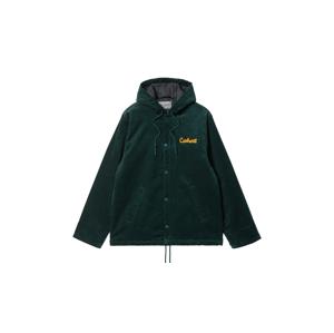 Carhartt WIP Dennis Jacket Frasier / Helios-L zelené I029440_0HD_XX-L