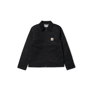 Carhartt WIP Detroit Jacket Black čierne I028424_89_01 - vyskúšajte osobne v obchode