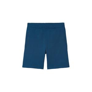 Carhartt WIP Pocket Sweat Short Shore modré I027698_0AD_00 - vyskúšajte osobne v obchode