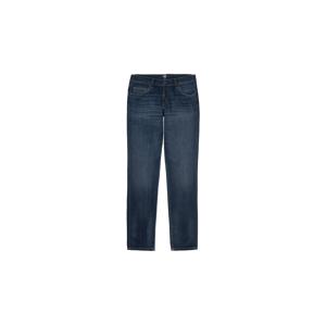Carhartt WIP Rebel Pant (Dark Worn Wash) 33-30 modré I015331_01_WV-33-30