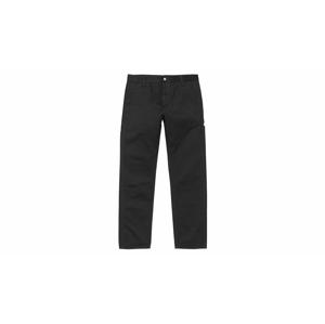 Carhartt WIP Ruck Single Knee Pant Black čierne 1024891_89_06 - vyskúšajte osobne v obchode