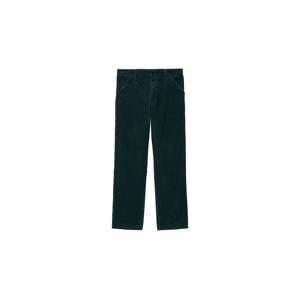 Carhartt WIP Simple Pant Frasier 36-32 zelené I027217_0EL_02-36-32