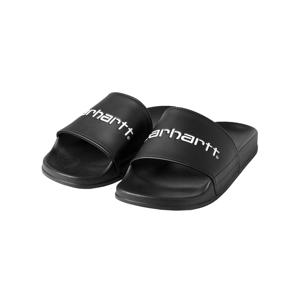 Carhartt WIP Slipper-8 čierne I027795_89_00-8